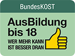 Logo BundesKOST